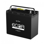 Аккумулятор ECO.R 50B24R (Япония)-2020