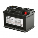Аккумулятор RDrive OEM AGM-L3EU (7P0 915 105 VAG)