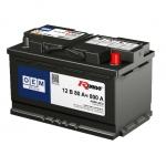 Аккумулятор RDrive OEM AGM-L4EU (A 000 982 21 08 MB)